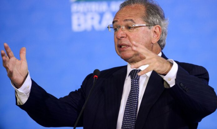 Paulo Guedes reformas