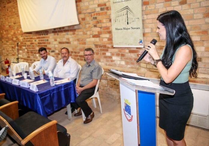 Promessas Doria Hospital Cruzeiro